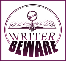 WriterBewareLogoSmall